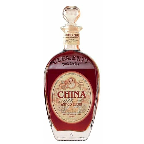 China Clementi Antico Elixir