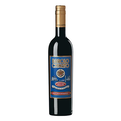 Vino Aromatizzato Barolo Chinato