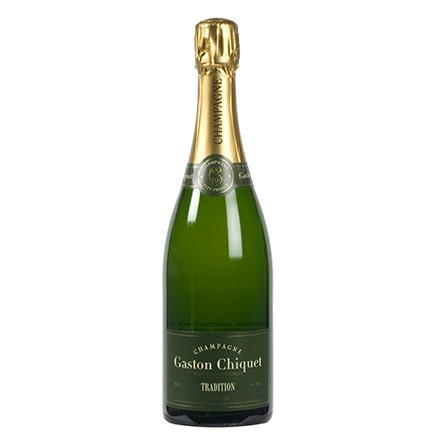 Champagne Brut Cuvée Tradition Premier Cru Magnum
