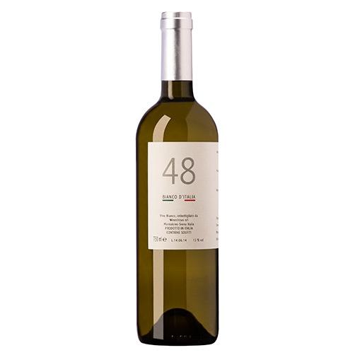 "Vino Bianco ""48"""