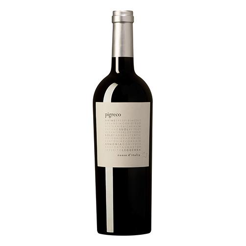 """Toscana Rosso IGT """"Pigreco"""" 2012 Magnum"""