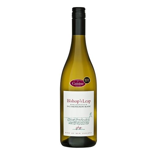 """Sauvignon Blanc """"Bishops Leap"""""""