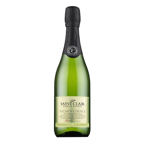 "Spumante Metodo Martinotti ""Vicars Choice Bubbles"""