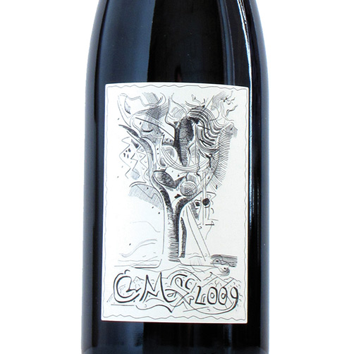 """Vin de France Rouge """"Clos Milan"""""""