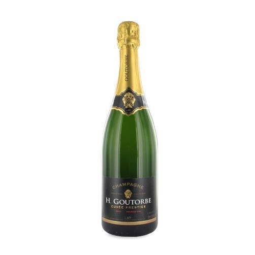 """Champagne Brut Grand Cru Cuvée """"Spécial Club"""""""