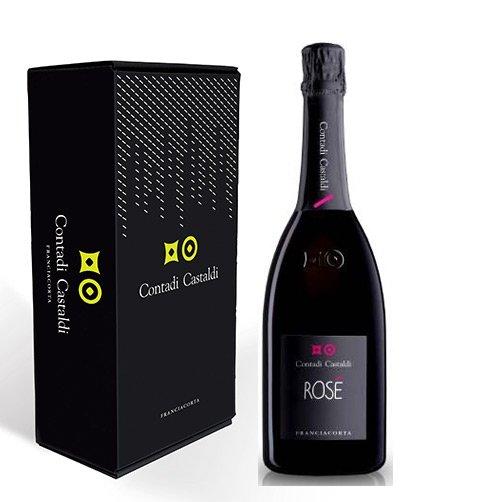 Franciacorta Rosé DOCG Magnum