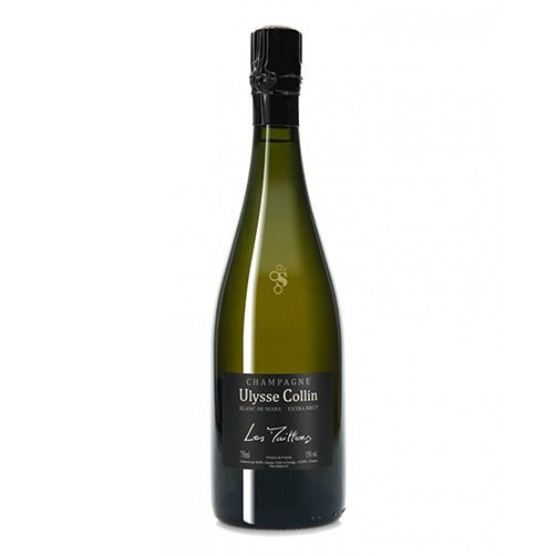 Champagne Extra Brut Blanc de Noirs