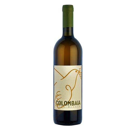 """Toscana IGT """"Colombaia Bianco"""""""