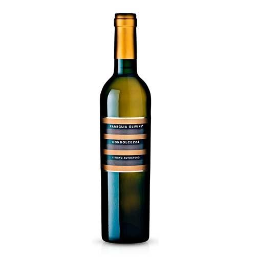 """Vino Bianco Dolce """"Condolcezza"""""""