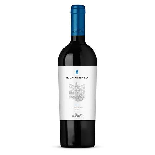 """Vino Bianco """"Il Convento"""""""