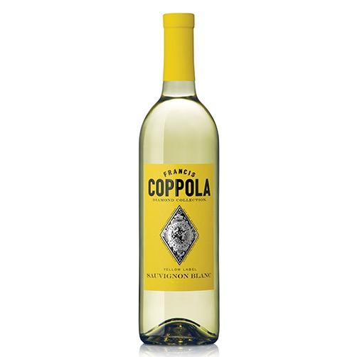 "California Sauvignon Blanc ""Diamond Collection Yellow Label"""