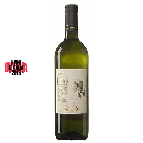 "Trentino Chardonnay DOC ""Petramontis"""