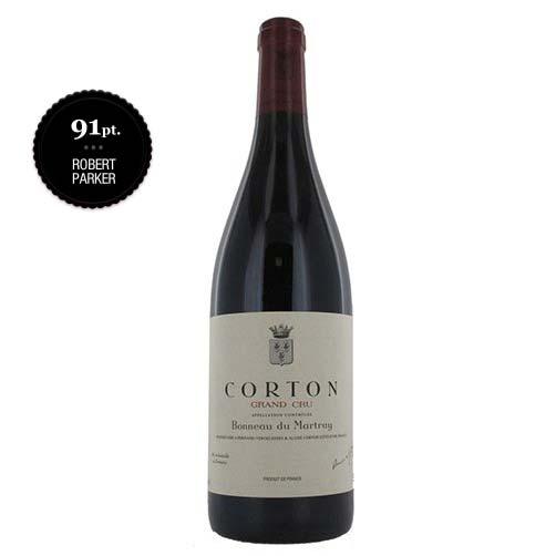 Corton Rouge Grand Cru