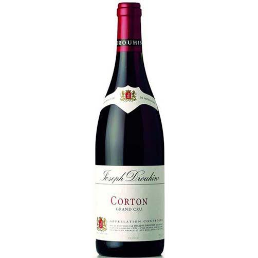 Corton Grand Cru Rouge