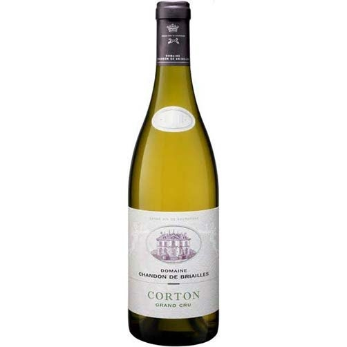 Corton Blanc Grand Cru