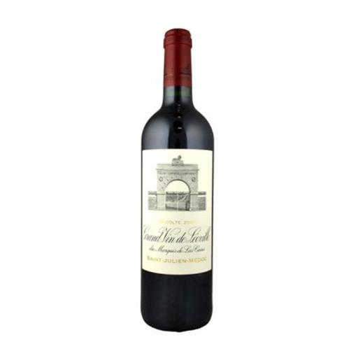 """Saint Julien """"Grand Vin de Léoville du Marquis de Las Cases"""""""