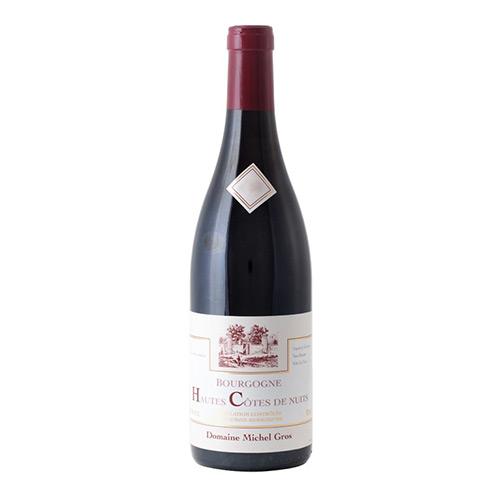 Bourgogne Hautes Côtes de Nuits Rouge 2012 Magnum