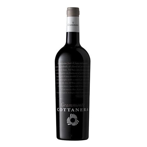 """Sicilia Rosso IGT """"Grammonte"""" 2010 Magnum"""
