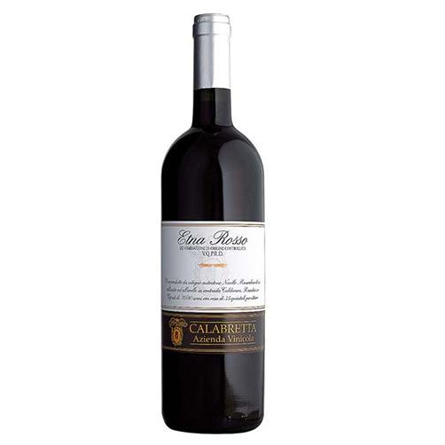 "Sicilia Nerello Mascalese IGT ""Vigne Vecchie"""