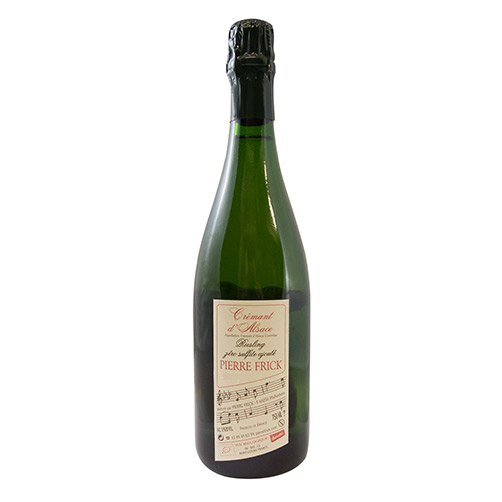 Crémant dAlsace Riesling