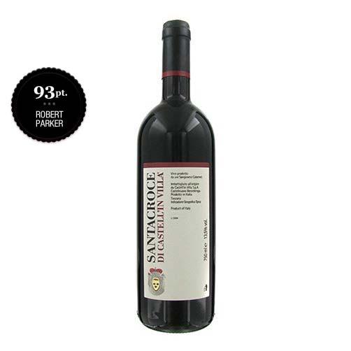 """Toscana Rosso IGT """"Santacroce"""""""