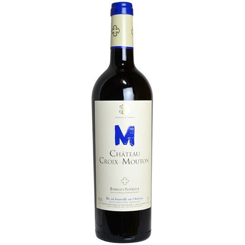 Bordeaux Rouge Supérieur