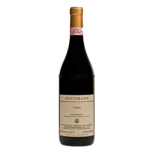 Barbaresco Currá DOCG