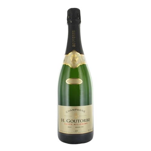Champagne Brut Millésime 2007  Grand Cru