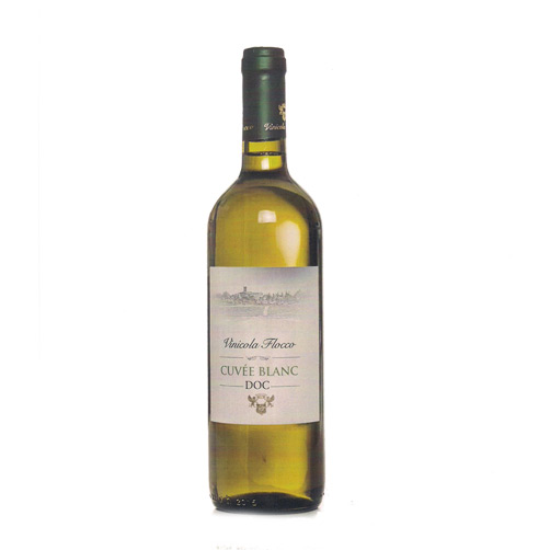 "Molise Bianco DOC ""Cuvée Blanc"""