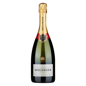 "Champagne Brut ""Special Cuvée"" Astucciato - Bollinger"