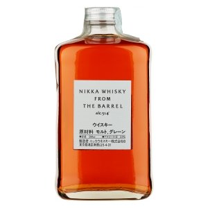 From the Barrel Blend - Nikka Whisky (0.5l)