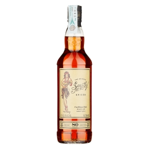 Rum Sailor Jerry - Sailor Jerry (0.7l)