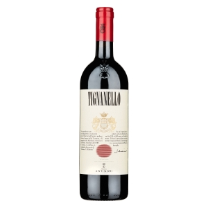"""Toscana Rosso IGT """"Tignanello"""" 2015 - Antinori (0.375)"""