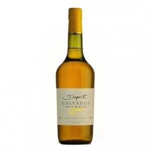 """Calvados Pays d'Auge """"12 ans"""" - Domaine Dupont (0.7l)"""