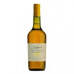 """Calvados Pays d'Auge """"15 ans"""" - Domaine Dupont (0.7l)"""