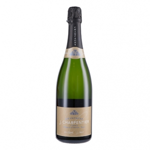 Champagne Brut Millésime 2006 - J. Charpentier