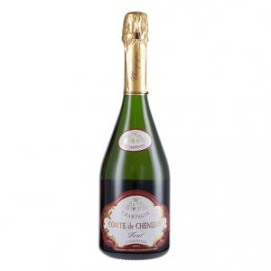 "Champagne Brut ""Comte de Chenizot"" - J. Charpentier"