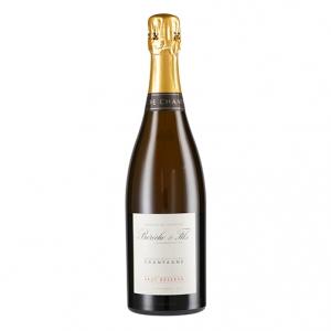 Champagne Brut Réserve - Bérèche et Fils