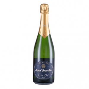 Champagne Extra Brut - Jean Vesselle