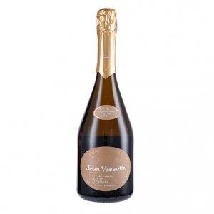 Champagne Brut Grand Cru prestige Millesimè 2007 - Jean Vesselle