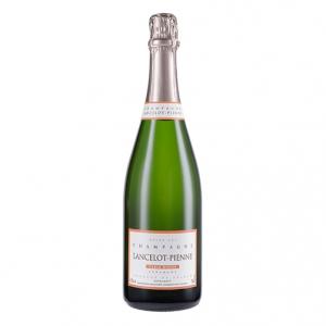 Champagne Extra Brut Blanc de Blancs