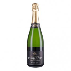 Champagne Extra Brut prestige
