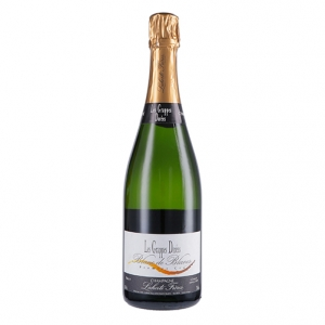 Champagne Brut 1er Cru Blanc de Blancs