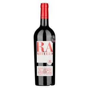 """Biferno Rosso DOC """"Ramitello"""" 2012 - Di Majo Norante"""