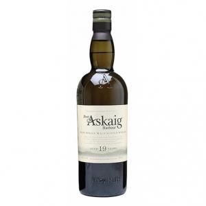 """Islay Single Malt Scotch Whisky """"Port Askaig 19 Y.O."""" - Speciality Drinks (astuccio - 0.7l)"""
