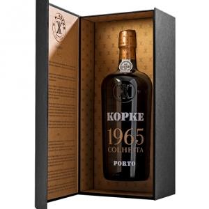 "Porto Colheita 1965 ""Special Edition"" - Kopke"