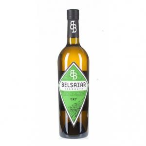 "Vermouth Dry ""Belsazar"" - Alfred Schladerer House Distillery"