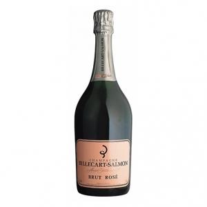 Champagne Brut Rosé Jéroboam - Billecart Salmon (cassetta di legno)