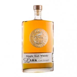 """Tasmanian Single Malt Whisky """"Lark Classic Cask"""" - Lark Distillery"""