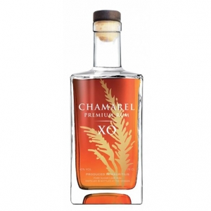 Rum Agricole XO - Chamarel